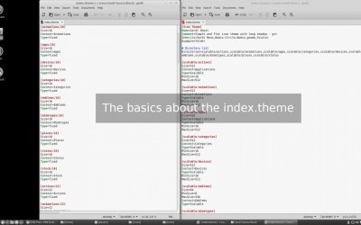 How does the index.theme in Sardi Icons works part 3